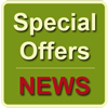 Special Offers and News